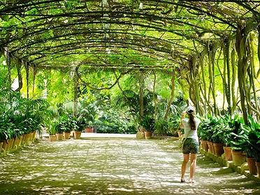 Jardines de España para abrazar la primavera