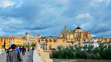 Ruta por la Córdoba más clásica