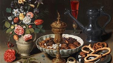 Museo del Prado (Madrid): exposición de bodegones de Clara Peeters