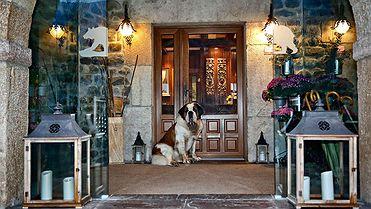Hoteles Camino Lebaniego (Cantabria)