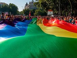 Cinco planes para vivir el World Pride a tope