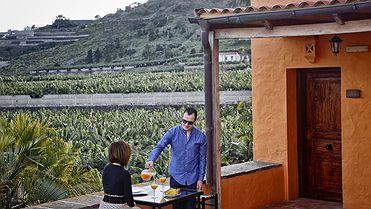 Hotel 'Hacienda del Buen Suceso' (Arucas, Gran Canaria)