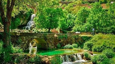 Los Cañones del Ebro (Burgos): excursiones y rutas