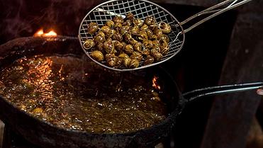 Restaurantes que no sólo sirven caracoles en Lleida
