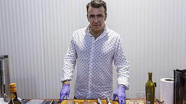Salazones Alma Marina: el caviar de Alicante
