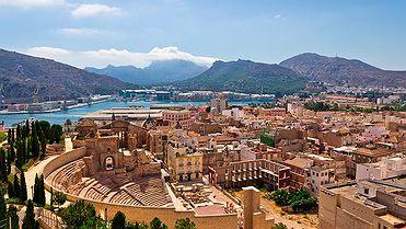 Cartagena: entre romanos, criptas y pasteles de cierva
