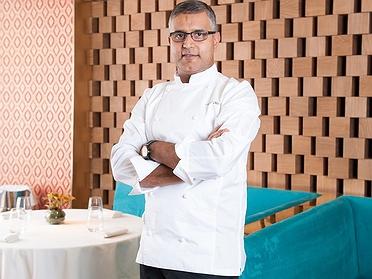 Los restaurantes favoritos de Atul Kochhar ('Benarés')
