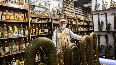 Tiendas antiguas de Valencia