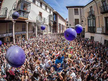 Sonorama Ribera y Muwi La Rioja Music Fest de Logroño: festivales de música y vino