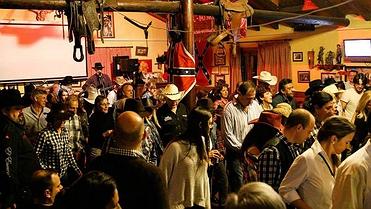 Lugares para cowboys y vaqueros en Madrid