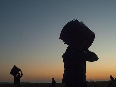 Viñedos de La Mancha, la gran bodega de Europa