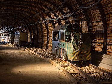 En busca de la arqueología minera de Puertollano (Ciudad Real)