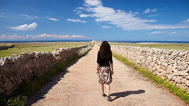 Viajar a Menorca en otoño