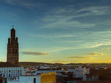 Hospedería 'Mirador de Llerena' (Badajoz)