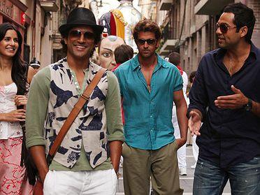Seis lugares de Madrid para turistas indios