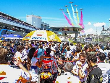 El GP de Jerez en diez tips