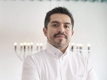 Los restaurantes favoritos de Roberto Ruíz ('Punto MX')