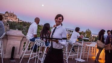 Cinco hoteles irresistibles en Palma de Mallorca