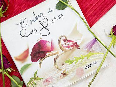 San Valentín: novelas gastronómicas y recetario con alma