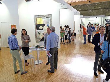 Arte Santander: Feria Internacional Arte Contemporáneo