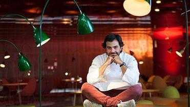 Los restaurantes favoritos de Javier Muñoz-Calero ('NuBel')