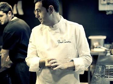 Los restaurantes favoritos de Ricard Camarena