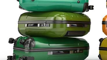 Tipos de viaje según la maleta que lleves