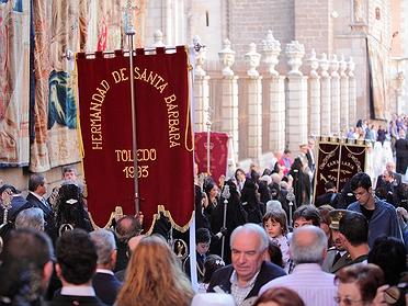 Claves para el Corpus Christi de Toledo