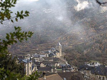Ruta por Torla-Ordesa (Huesca)