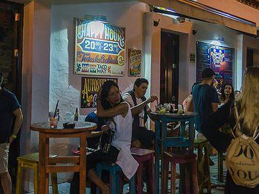 Tarifa (Cádiz): la ciudad, tapeo, calles y hoteles