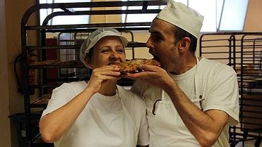 Txantxigorri, la torta típica de Olite (Navarra)
