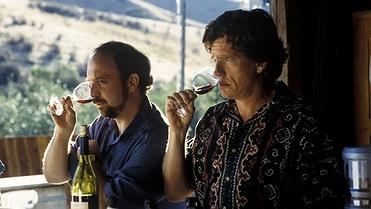 Cuando el vino es un personaje más