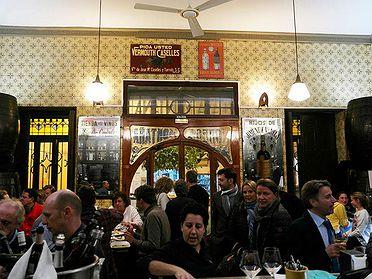 Valencia Culinary Meeting 2017