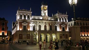 Ciudades en 48 horas - Valladolid