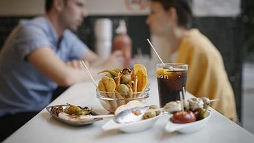 Dónde tomar buenos vermuts en Barcelona