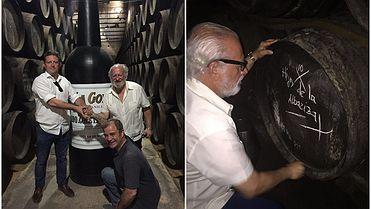 Vino de Jerez La Bien Pagá
