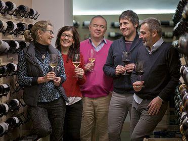 Vinos de Madrid: los jovenes viticultores