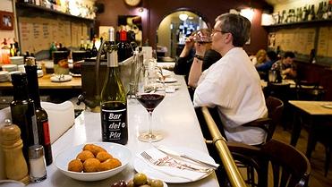 Vinos naturales hechos en Cataluña