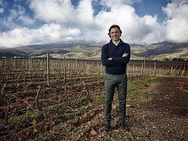 Vinos Tenerife: bodega Altos de Trevejos (Abona)