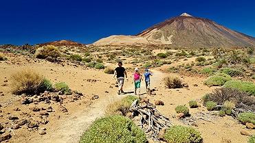 Los mejores volcanes de España