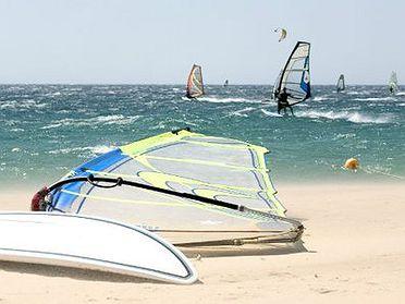 Tarifa, la Meca del surf