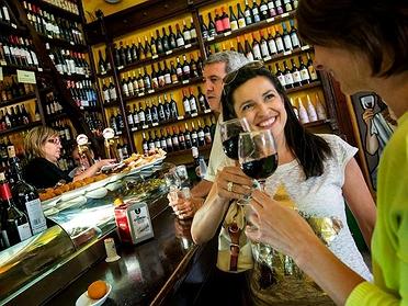 Día del Pilar: mejores bares de tapas en Zaragoza