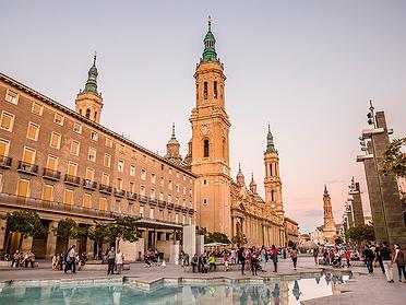 Basílica del Pilar de Zaragoza: diez curiosidades de la Basílica