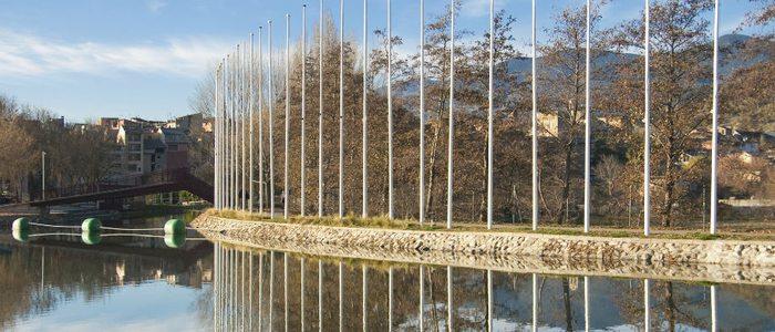 Parc Olimpic del Segre.