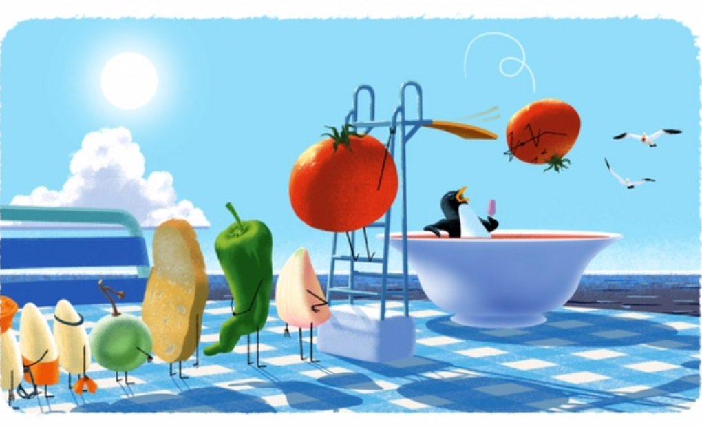 Ilustración: Pepe Medina.