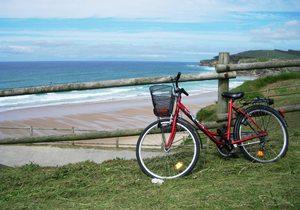Rincón Playa Grande, Asturias.