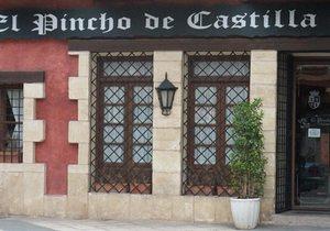 El Pincho de Castilla.