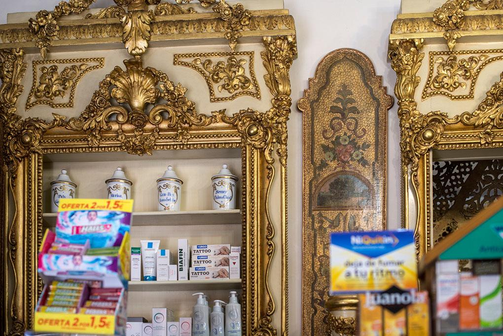 Farmacia Deleuze Isasi