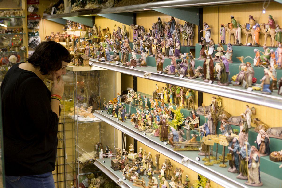 Miles de figuras para elegir