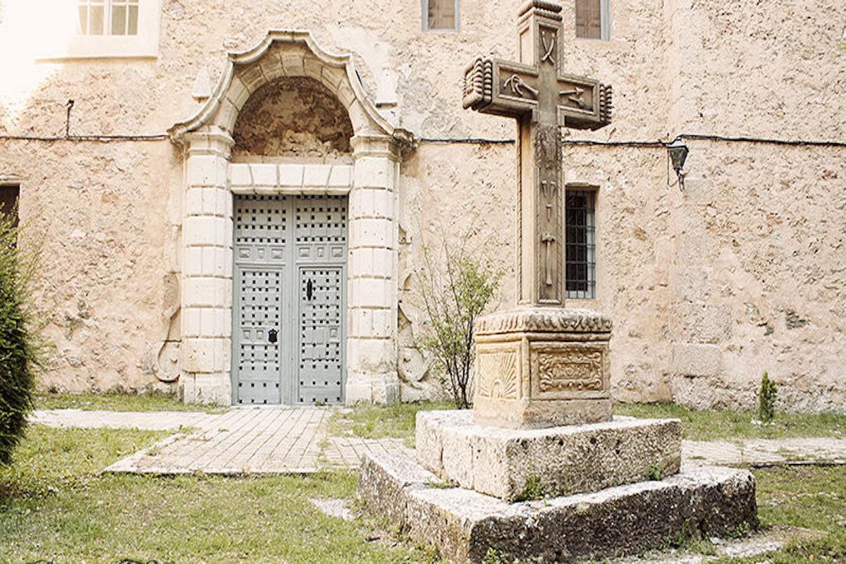 Cruz del Diablo. Foto: Ángeles E.S Fotografía.